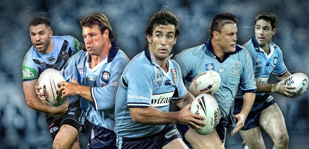 The greatest NSW team of all time