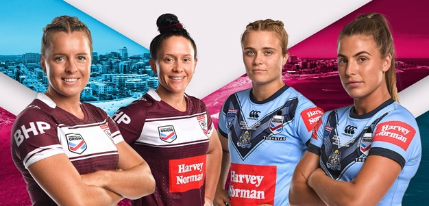 Maroons return to home turf in bid to stop Blues' streak