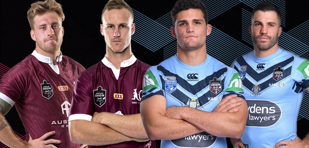 Episode 29 - State of Origin III preview