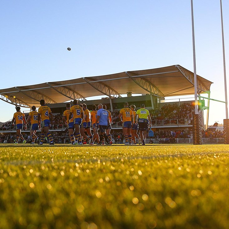 NRL aims to reinvigorate country Rugby League