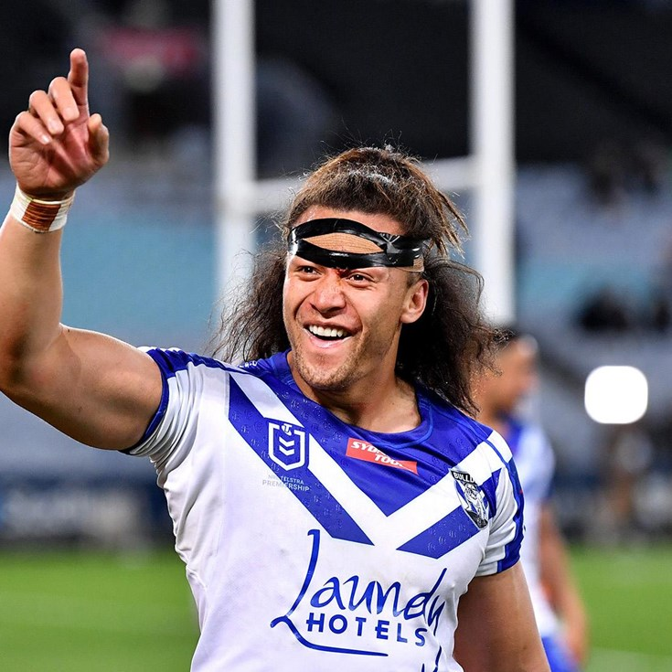 Analysing the Bulldogs' 2021 draw