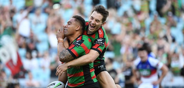 Analysing the Rabbitohs' 2021 draw