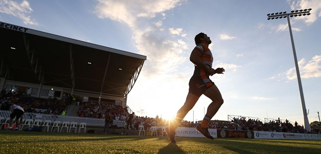 NRL's strong return to regional NSW in 2021