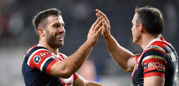 Analysing the Roosters' 2021 draw