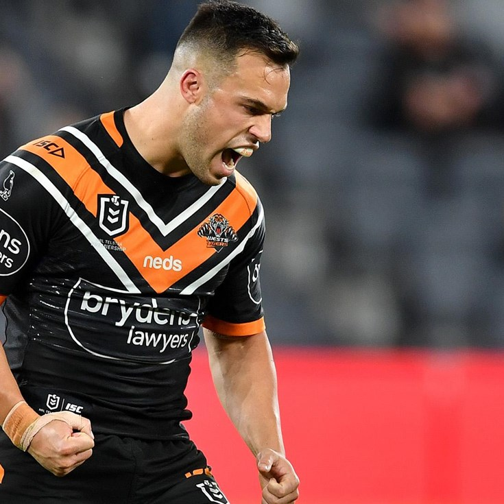 Analysing the Wests Tigers' 2021 draw