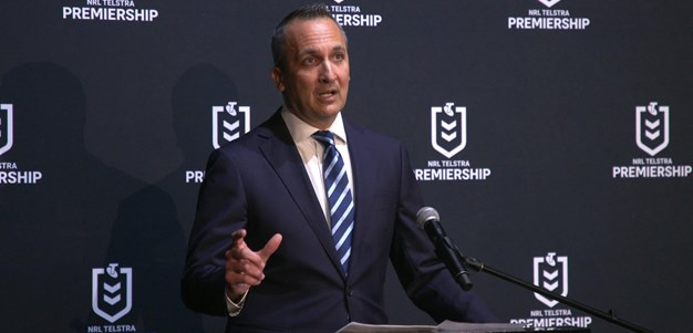 NRL confident of NZ return, no player 'bubble' in 2021