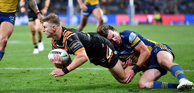 Best finishes: Gutherson tackle on Garner proves crucial