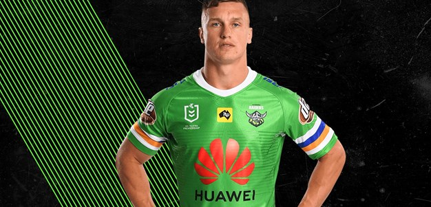All of Jack Wighton's 2020 tries