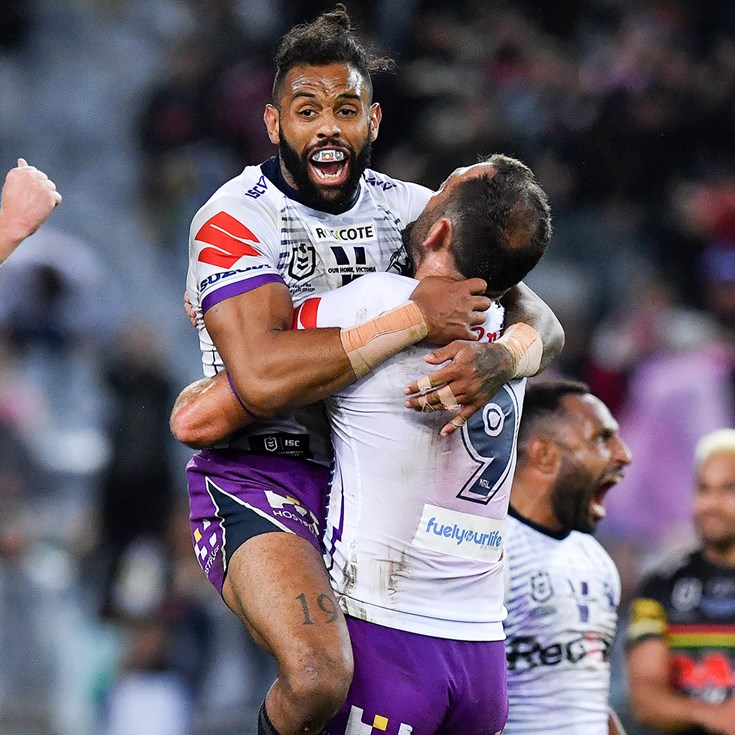'It won't surprise me': Addo-Carr leaves door open for Smith return