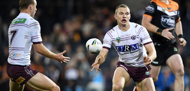 Freakish pick up from Tommy Turbo has DCE scoring