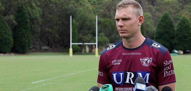 Turbo: Foran has an aura