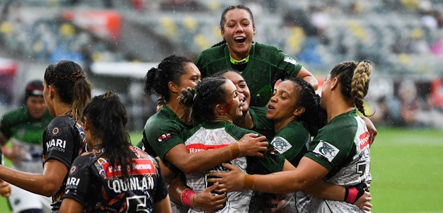 Match Highlights: Indigenous Women v Maori Women