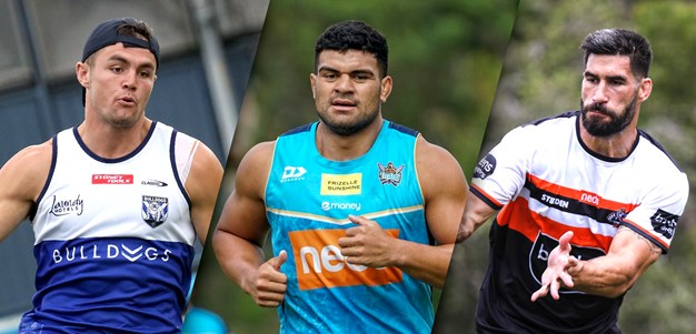 Seibold: The key player signings to watch in 2021