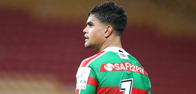 Will Latrell become one of the NRL's premier fullbacks in 2021?