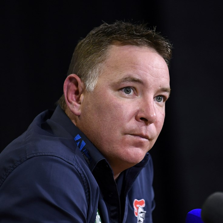 O'Brien on Pearce, Ponga and why Klemmer was overlooked