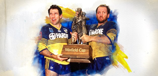 EELS86: The story of Parramatta's last premiership