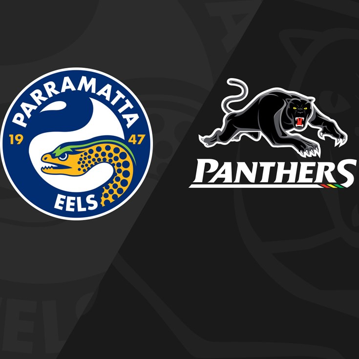 Full Match Replay: Panthers v Eels - Round 3, 2021