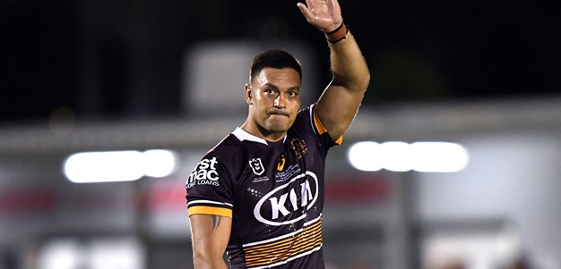 Glenn confident Broncos can start new era on the right foot