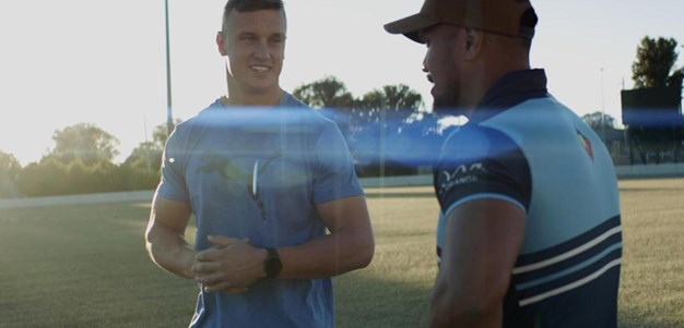 Meet Jack Wighton's grassroots club