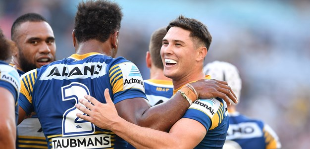 Sterling analyses Eels' 4-0 start, and how they take the next step