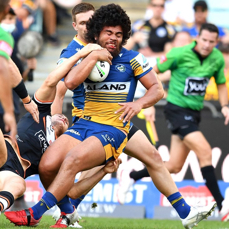Is Papali'i worth the spend at Parramatta?