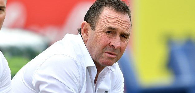 Stuart backs 18th man for foul play