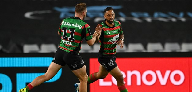 Match Highlights: Rabbitohs v Broncos