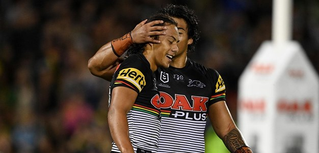 Luai's value stretches beyond his on-field exploits says Cleary