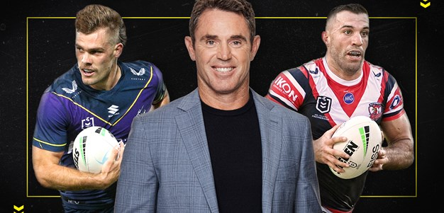 Episode 7 - Brad Fittler