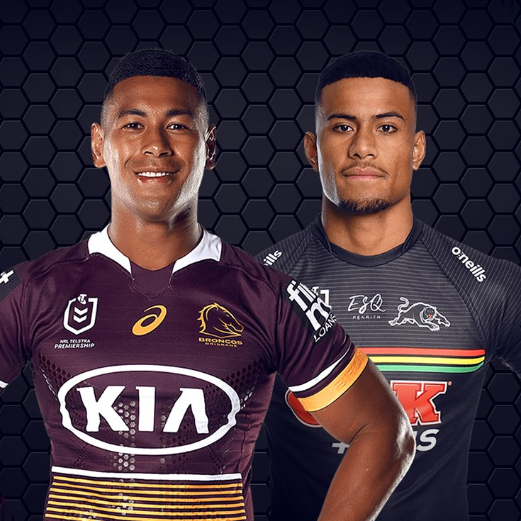 Broncos v Panthers - Round 6