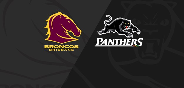 Full Match Replay: Broncos v Panthers - Round 6, 2021