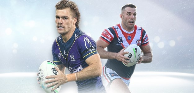 Storm and Roosters form the ultimate modern-day rivalry