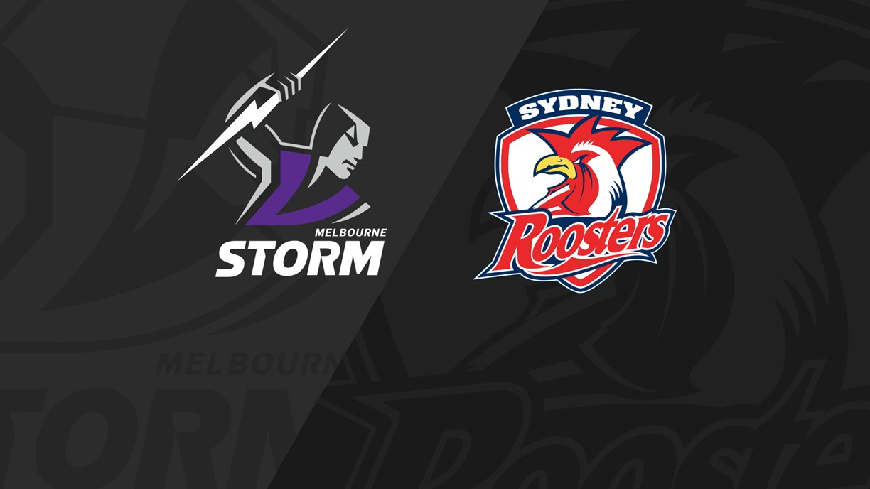 Full Match Replay: Storm v Roosters - Round 6, 2021