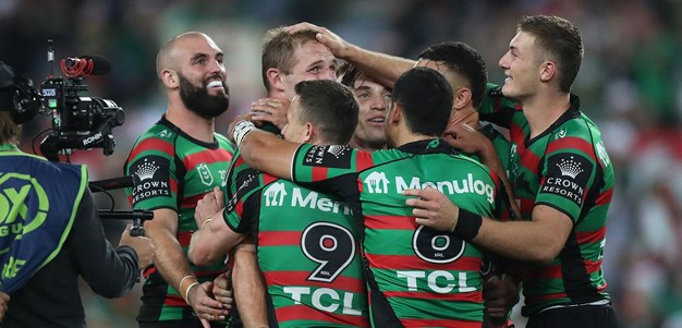 The crazy moments that wound out Rabbitohs-Wests Tigers