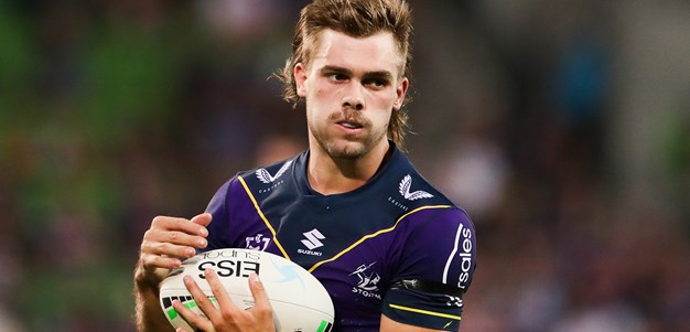 Storm set to be without Papenhuyzen for 2-3 weeks