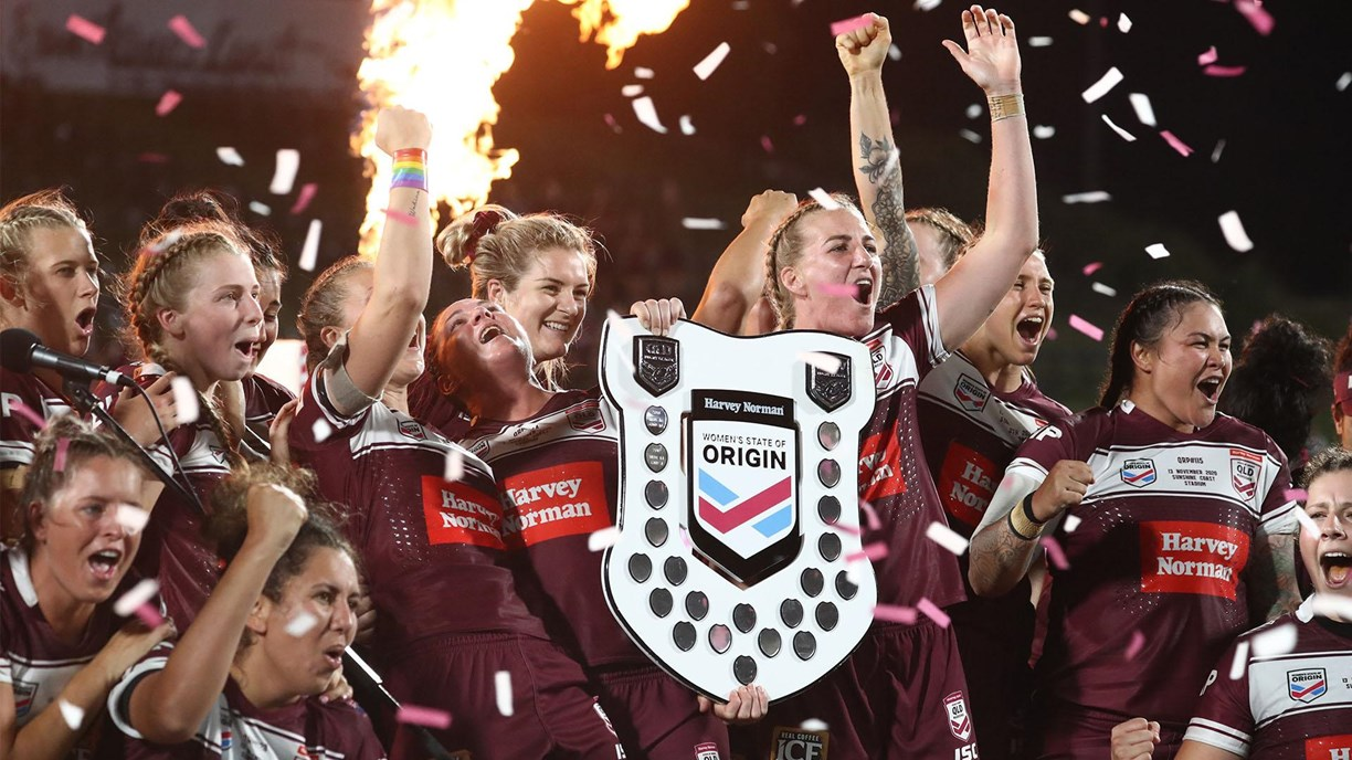 State Of Origin 2021 Nsw Lock Experts View Who Will Brad Fittler Pick Nrl