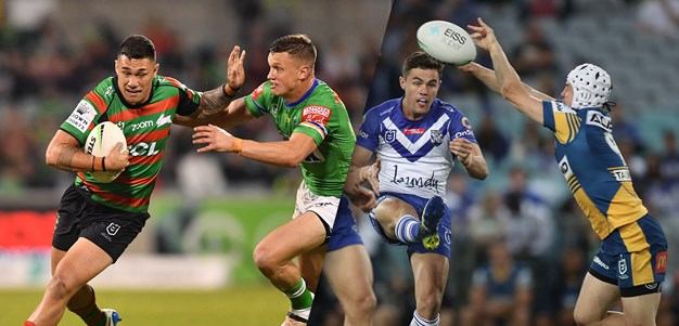The one-percenters: Highlighting hidden effort areas
