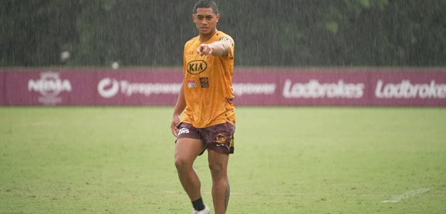 Anthony Milford open to move