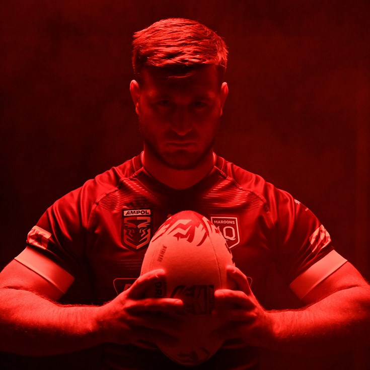 Because Origin isn't motivated by victory,  it's powered by rivalry