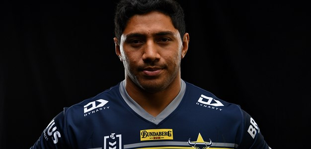 Taumalolo steamrolls his way to 200