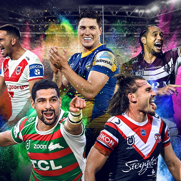 The final word ahead of festival of footy Magic