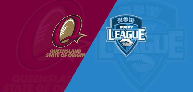 Origin Classic Game III 2012