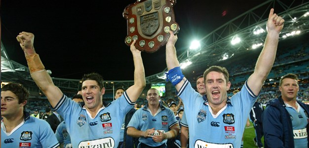 State of Origin - Game III, 2004