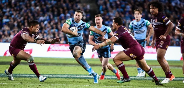 State of Origin - Game III, 2019