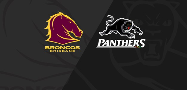 Press Conference: Broncos v Panthers - Round 6, 2021