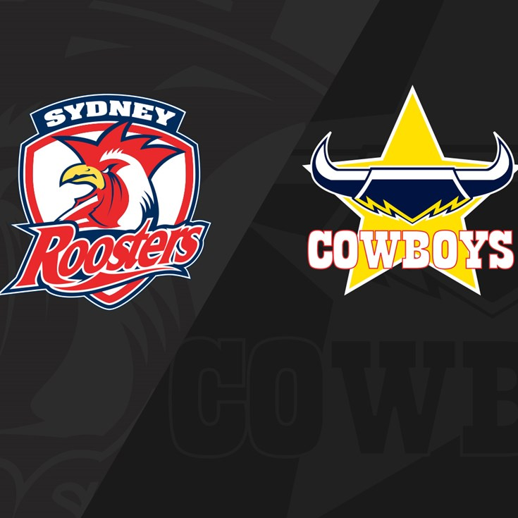 Press Conference: Roosters v Cowboys - Magic Round, 2021