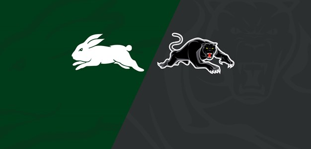 Live stream: South Sydney Rabbitohs v Penrith Panthers
