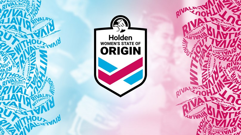 Under 18s Women's State of Origin - NSW v Queensland