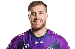 Photo of Cameron Munster