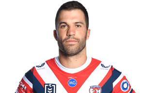 Photo of James Tedesco